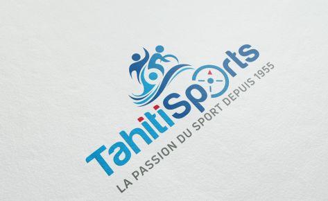 Logo Tahiti Sport