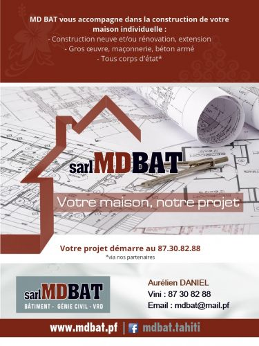 MD BAT