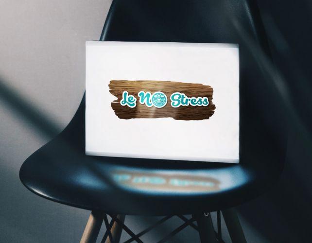 Logo Le No Stress